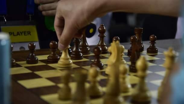 Результати шостого раунду шахової Олімпіади