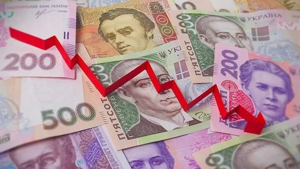 Гройсман поведал, сколько долгов накопила заложница МВФ— Отдадим треть бюджета