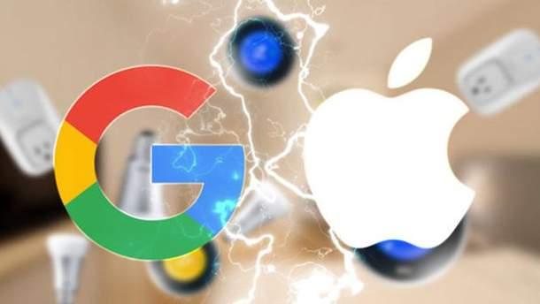 """Скільки Google платить за """"дружбу"""" з Apple"""