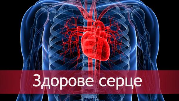 Як вберегти серце і судини