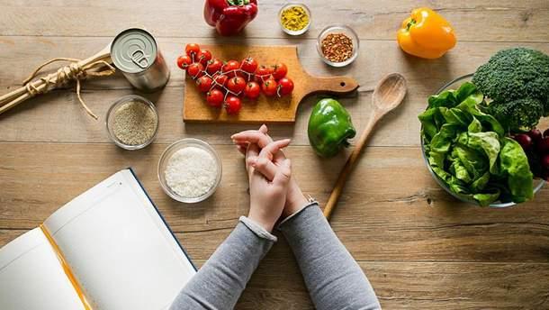Ученые назвали самую эффективную диету