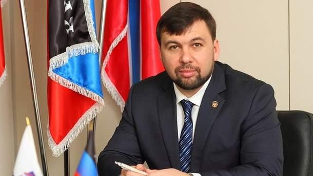 """Москва просуває Пушиліна у ватажки так званої """"ДНР"""" після вбивства Захарченка"""