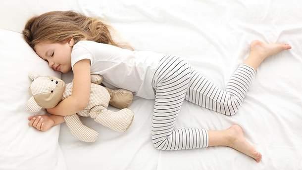 Який впливає на здоров'я дитини