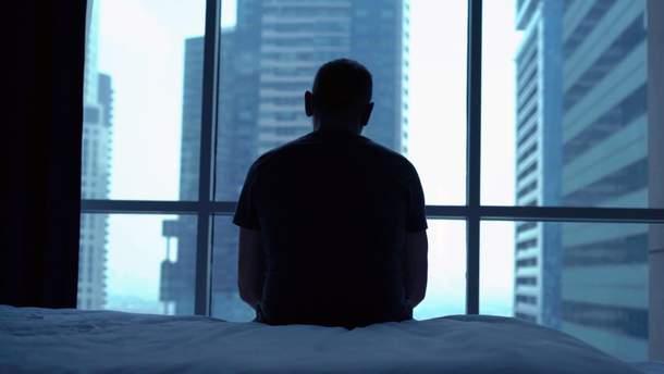 Когда мужчины чувствуют себя наиболее одинокими