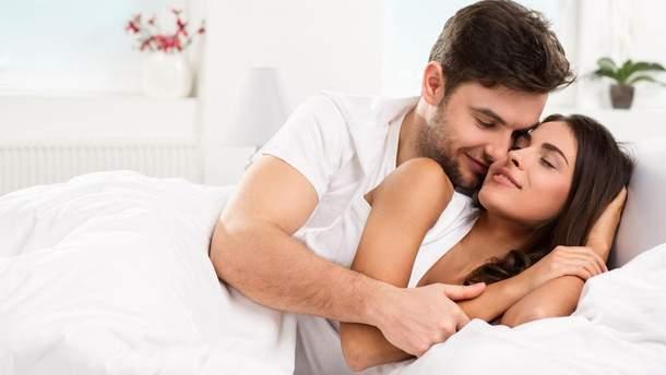 Секс утром: преимущества