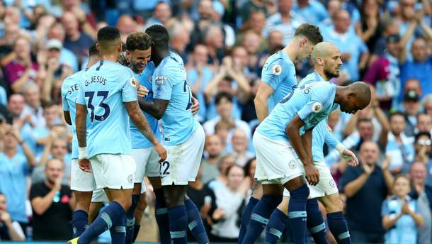 Хоффенхайм – Манчестер Сити прогноз букмекеров на матч Лиги чемпионов