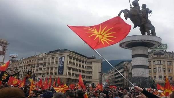 Греція прокоментувала результати референдуму в Македонії