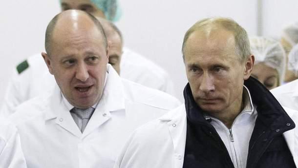"""Бабченко считает, что его заказал """"повар"""" Путина Пригожин"""