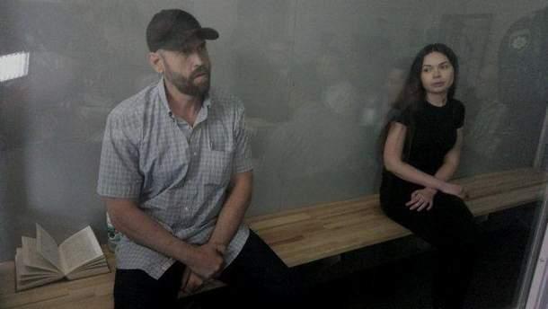 Потерпілі у страшній ДТП в Харкові  звернулися з проханням до Порошенка взяти під особистий контроль хід справи