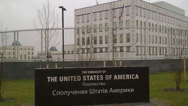 В посольстве США в Украине отреагировали на гибель детей в оккупированной Горловке
