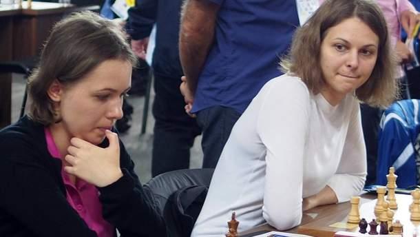 Шахова олімпіада-2018