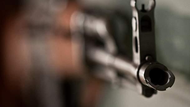 У Мелітополі чоловік влаштував стрілянину із мисливської зброї з балкону власної квартири