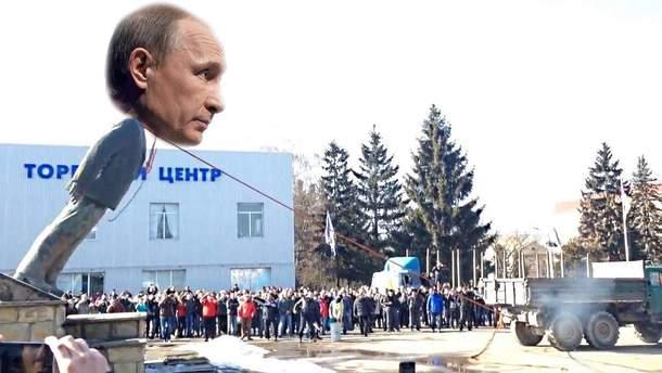 Конец режима Путина – не за горами
