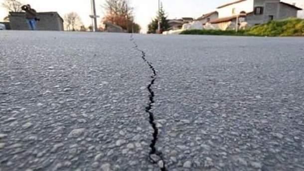 Поблизу Індонезії сталися два нових землетруси