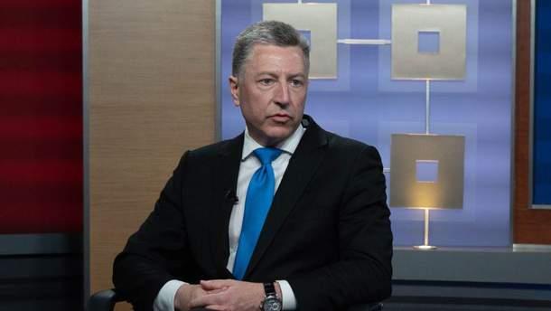 Волкер отреагировал на гибель подростков в Горловке