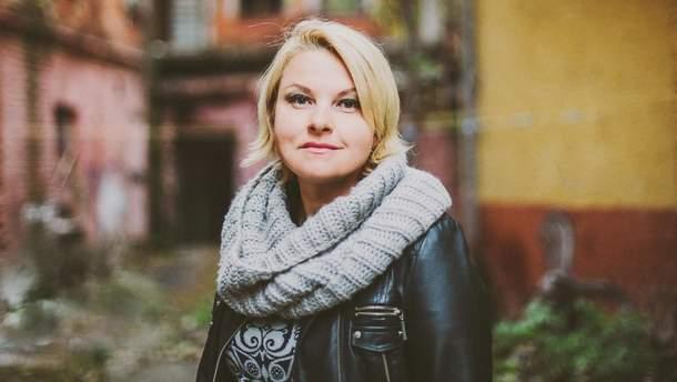 Мария Бурмака прокомментировала гастроли украинских артистов в России