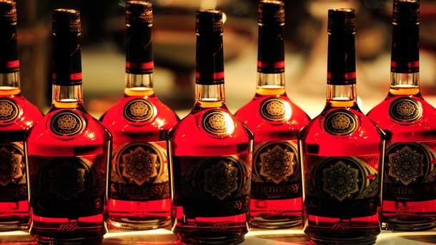 З 2 жовтня в Україні дорожчає алкоголь