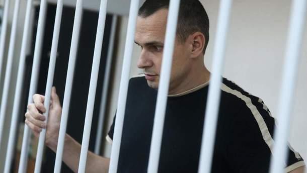 Геращенко розповіла, для чого росЗМІ розповсюдили чутки про обмін Сенцова