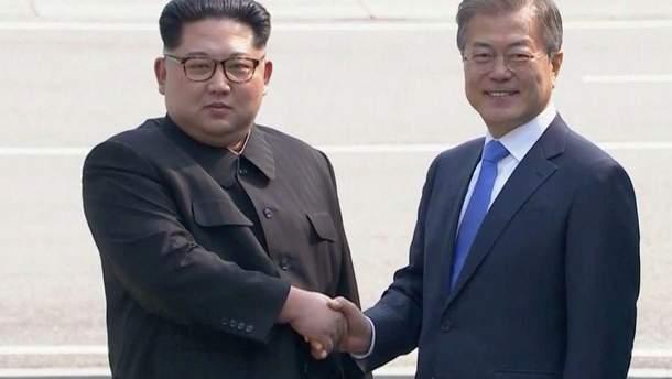 У Південній Кореї оцінили ядерний арсенал КНДР