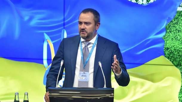 Арнольд Беда подаст в суд на Андрея Павелко