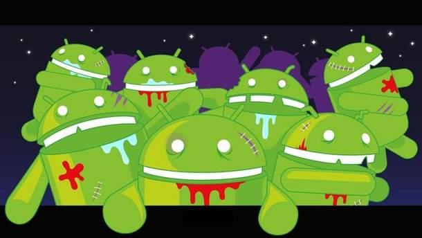 Какую серьезную опасность скрывают бюджетные Android-устройства