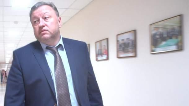 """Фигурант расследования """"Схем"""" Шемчук"""