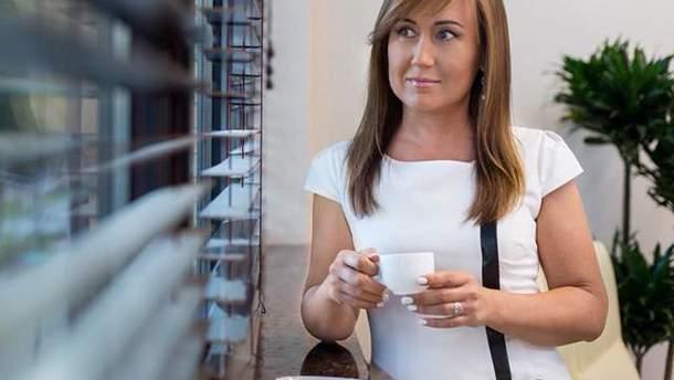 Олена Рудик звільнилась з посади гендиректора NewsOne