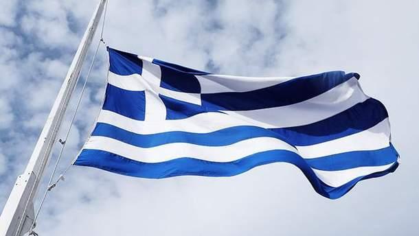 У берегов Греции задержали украинское судно с нелегалами