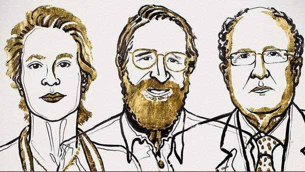 Нобелівська премія-2018: лауреат з хімії