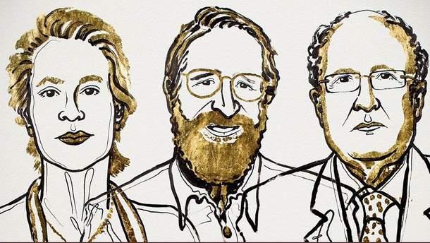 Нобелевская премия-2018: лауреат по химии