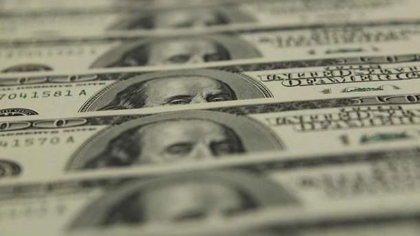 Готівковий курс валют 3 жовтня в Україні