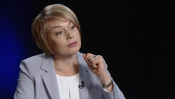 Гриневич рассказала, когда повысят заработную плату учителям