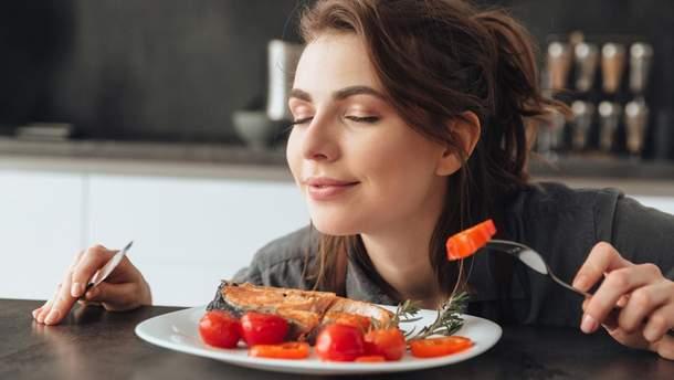 Можно ли набрать лишний вес из-за запаха пищи