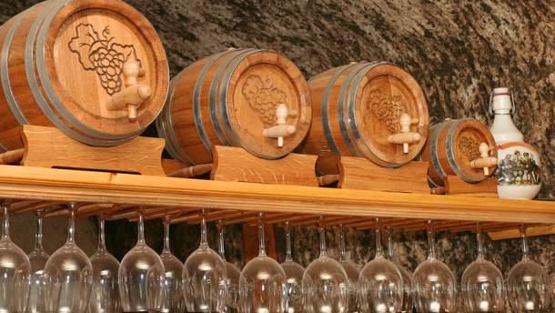 Дешеве вино швидше за все неякісне