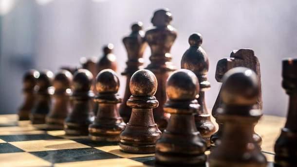 Шахова олімпіада результати 3 жовтня