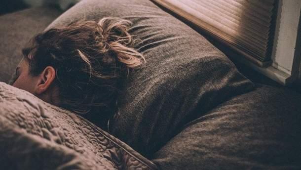 10 причин порушення сну