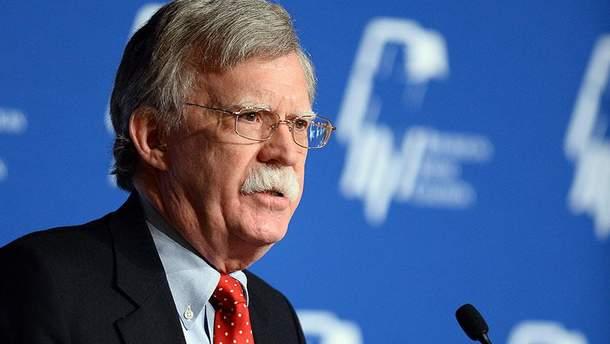 США раскритиковали суд ООН и вышли из двух международных соглашений