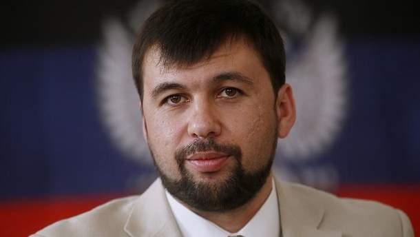 Польская проправительственная газета обнародовала интервью с лидером боевиков