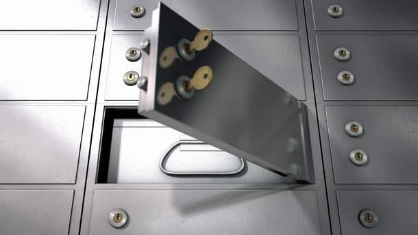Депозитный ящик