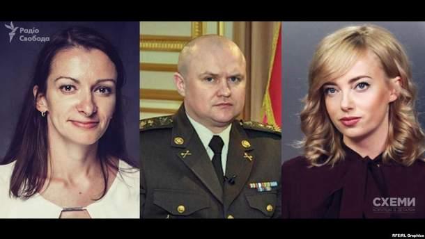 """У Луценка залучали оперативників Демчини для """"слідчих дій"""""""