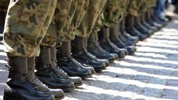 Осінній призов-2018: в Ужгороді більше половини призовників не з'явилися до військкомату