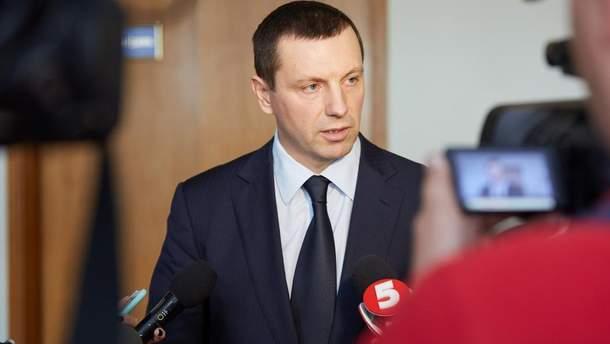 Сергі Дунаєв