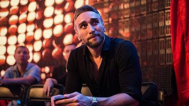Танці з зірками 2018: Іраклі Макацарія прокоментував чутки про роман