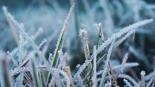 Дощ змінить сніг: синоптики уточнили прогноз погоди вУкраїні