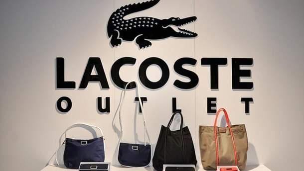 Луїза Троттер очолила бренд Lacoste