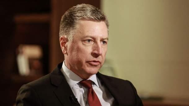 Волкер призвал РФ отменить выборы на оккупированном Донбассе
