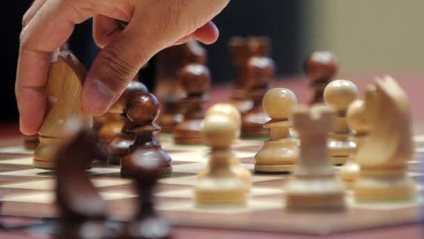Українки не зуміли обіграти росіянок на шаховій Олімпіаді, чоловіки виграли у Азербайджану