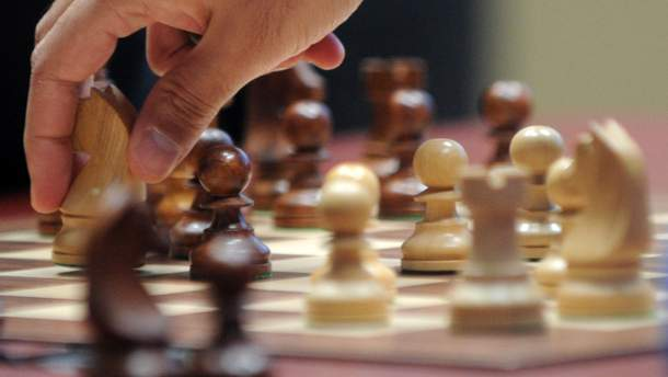 Украинки не сумели обыграть россиянок на шахматной Олимпиаде, мужчины выиграли у Азербайджана