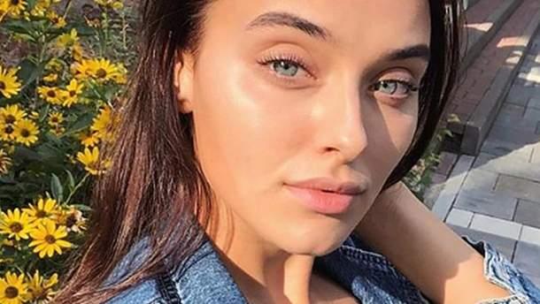 """Вероника Дидусенко сделала новое заявление о """"Мисс Украина 2018"""""""