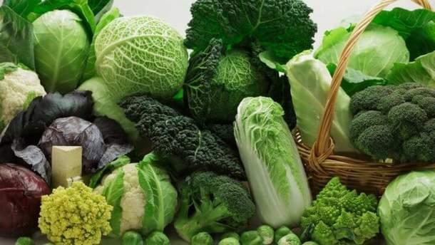 Ученые установили, что капуста защищает кишечник от рака